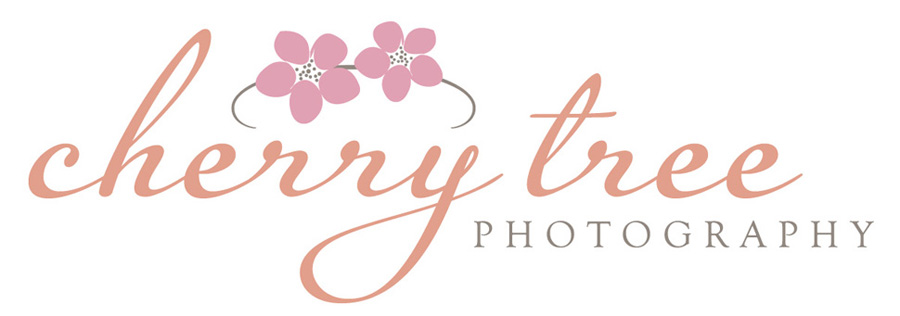 Cherry Tree Photography|Crofton, Maryland|Maternity, Newborn, Child & Family Custom Photography logo