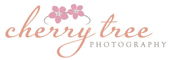 Cherry Tree Photography|Mt. Airy, Maryland|Maternity, Newborn, Child & Family| 443-302-9525 logo